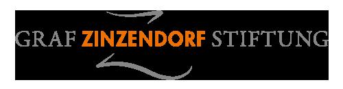 Logo der Graf Zinzendorf Stiftung