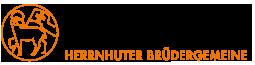 Logo der Evangelischen Brüder-Unität